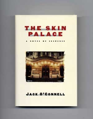 The Skin Palace - 1st Edition/1st Printing