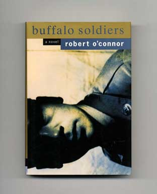 Buffalo Soldier - 1st Edition/1st Printing