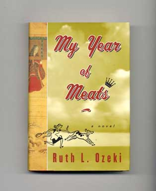 My Year of Meats - 1st Edition/1st Printing