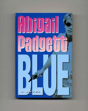 Blue - 1st Edition/1st Printing