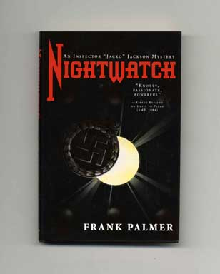 Nightwatch - 1st US Edition/1st Printing