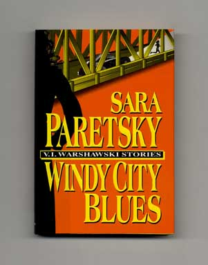 Windy City Blues - 1st Edition/1st Printing