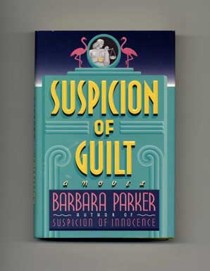 Suspicion of Guilt - 1st Edition/1st Printing