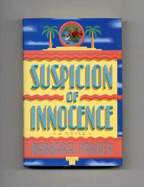 Suspicion of Innocence - 1st Edition/1st Printing