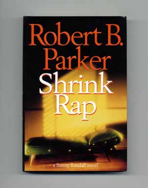 Shrink Rap - 1st Edition/1st Printing