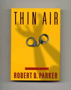 Thin Air - 1st Edition/1st Printing