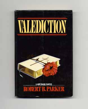 Valediction - 1st Edition/1st Printing