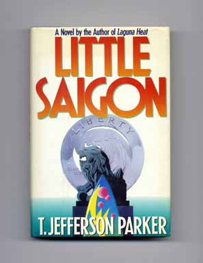 Little Saigon - 1st Edition/1st Printing