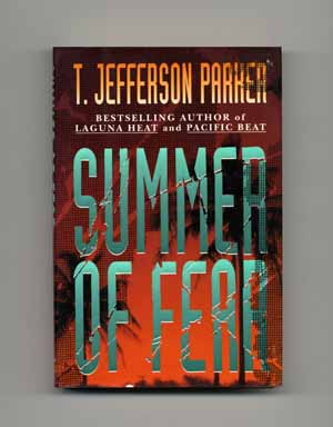 Summer of Fear - 1st Edition/1st Printing