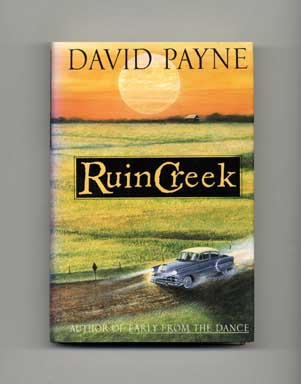 Ruin Creek - 1st Edition/1st Printing