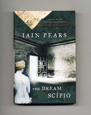 The Dream of Scipio - 1st Edition/1st Printing