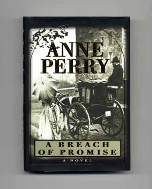 A Breach of Promise - 1st Edition/1st Printing