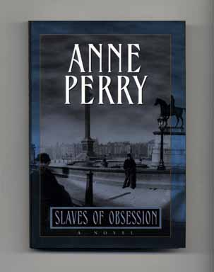 Slaves of Obsession - 1st Edition/1st Printing
