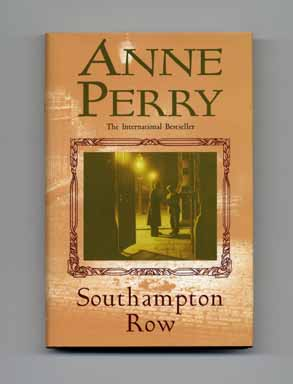 Southampton Row - 1st UK Edition/1st Printing