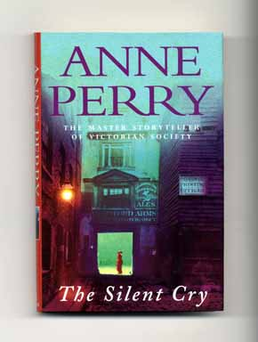 The Silent Cry - 1st UK Edition/1st Printing