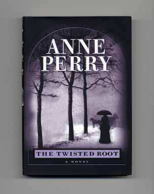 The Twisted Root - 1st Edition/1st Printing