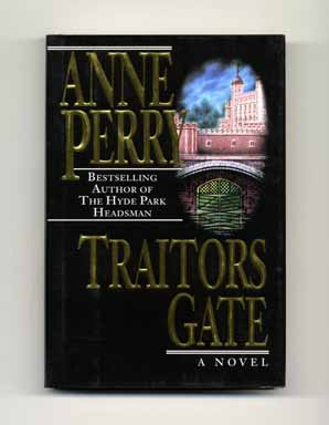 Traitors Gate - 1st Edition/1st Printing