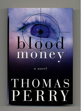 Blood Money - 1st Edition/1st Printing