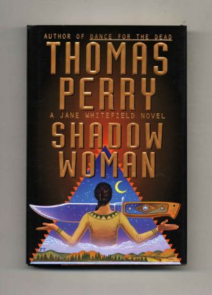 Shadow Woman - 1st Edition/1st Printing