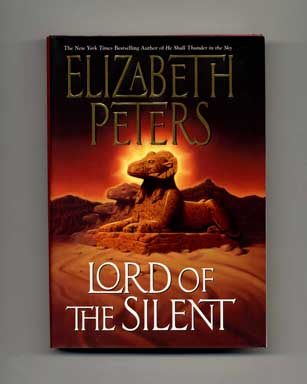 Lord of the Silent - Limited and Signed Edition