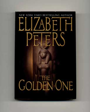 The Golden One - Limited and Signed Edition