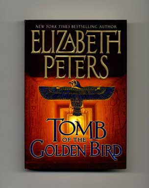Tomb of the Golden Bird - 1st Edition/1st Printing