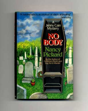 No Body - 1st Edition/1st Printing
