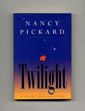 Twilight - 1st Edition/1st Printing