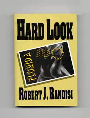 Hard Look - 1st Edition/1st Printing