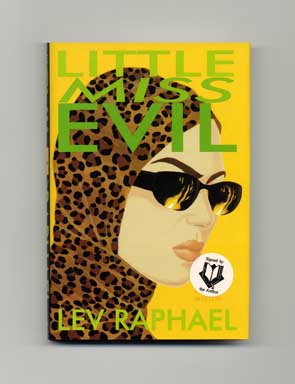 Little Miss Evil - 1st Edition/1st Printing