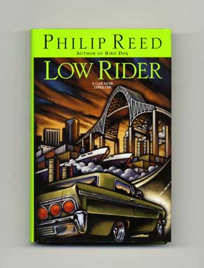 Low Rider - 1st US Edition/1st Printing