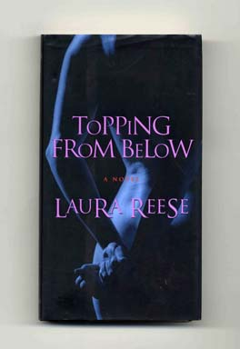 Topping from Below - 1st Edition/1st Printing