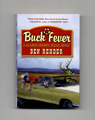 Buck Fever - 1st Edition/1st Printing