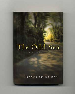 The Odd Sea - 1st Edition/1st Printing