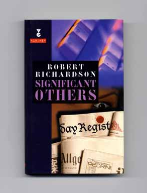 Significant Others - 1st Edition/1st Printing