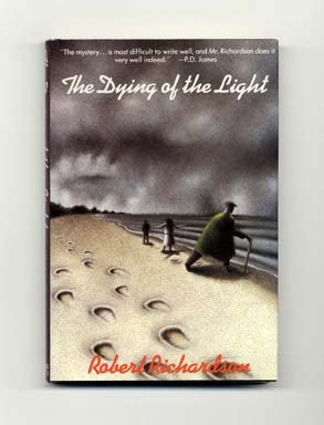 The Dying of the Light - 1st US Edition/1st Printing
