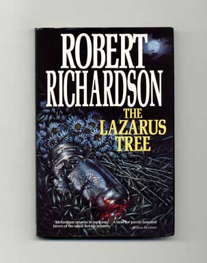 The Lazarus Tree - 1st US Edition/1st Printing