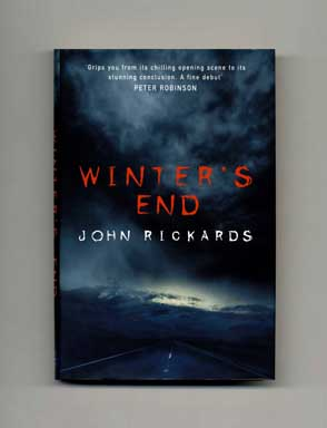 Winter's End - 1st Edition/1st Printing