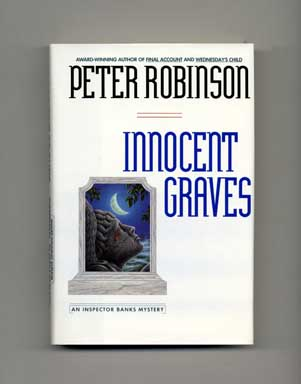 Innocent Graves - 1st Edition/1st Printing