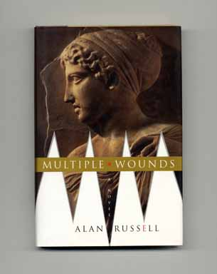 Multiple Wounds - 1st Edition/1st Printing