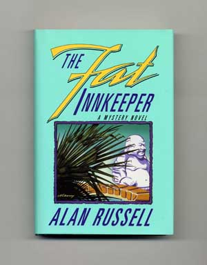 The Fat Innkeeper - 1st Edition/1st Printing