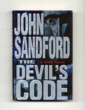 The Devil's Code - 1st Edition/1st Printing