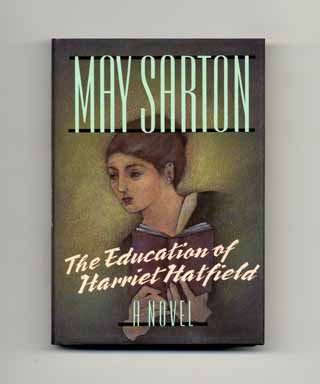 The Education of Harriet Hatfield - 1st Edition/1st Printing