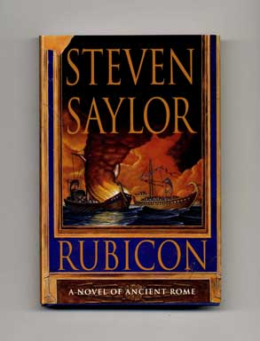 Rubicon - 1st Edition/1st Printing
