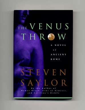 The Venus Throw - 1st Edition/1st Printing
