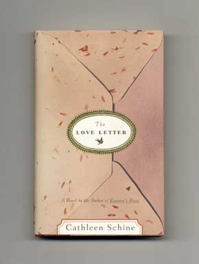 The Love Letter - 1st Edition/1st Printing