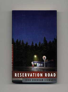 Reservation Road - 1st Edition/1st Printing