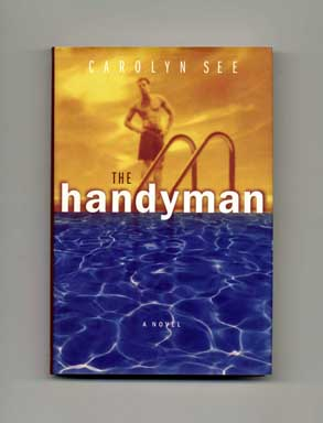 The Handyman - 1st Edition/1st Printing