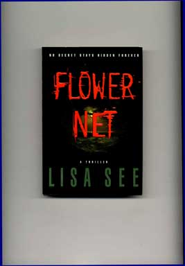 Flower Net - 1st Edition/1st Printing