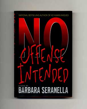 No Offense Intended - 1st Edition/1st Printing
